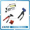 Hand Pump Hydraulic Punch Driver Kit