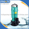 Submersible Axial Flow and Mixed Flow Water Pump