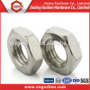 GS Stainless Steel BS916 1/4 Hex Thin Nut