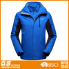 Men′s Winter 3 in 1 Warm Sport Jacket