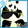 High Quality Black and White Panda Design Wall Sticker