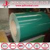 Dx51d Dx52D White Color Coated Galvanized Steel Coil