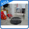 Clear PVC Inflatable Head Rain Cover for LED Lights