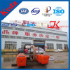 China Manufacture Small Gold Mining Dredger for Sale