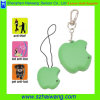 Apple Shaped Children Keychain Anti Lost Alarm Device Hw-170