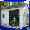 Easy Installation Large Span Prefabricated Steel Garage Structures
