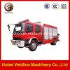 Hot Sale Japan 5m3 Water Fire Fighting Truck