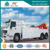 Sino HOWO 6X4 Hanging Joint Wrecker Truck
