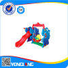 Friendly Indoor Commercial Playground Equipment