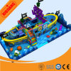 Latest Design Indoor Playground Equipment for Little Kids Home (XJ1001-5348)