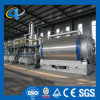 Integrated Design Pyrolysis Plant