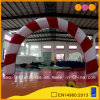 Outdoor Cheap Custom Made Inflatable Advertising Arch Door (AQ5336)