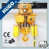 3000kg Electric Chain Hoist with Electric Trolley