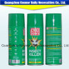 Oil Base Pesticide 400ml Insecticide Aerosol Spray Mosquitoes Killer Insecticide