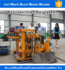 Qt40-3A Small Scale Cement Block Machine From China