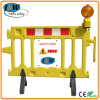 Good Quality Temporary Portable Plastic Road Barricade