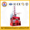 Ce Approved Construction Hoist / Building Hoist