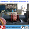 Double Drum Electric Winch 3t Winch Machine