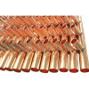 Copper Header for Heating Underfloor