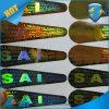 Authoritative Laser Hologram Sticker/Authentic Hologram 3D Stickers&Labels