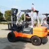 4ton Forklift with Isuzu Engine
