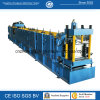 Automatic Changed Sizes C Purlin Roll Forming Machine