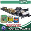 Bottomer Machine (Bottom-pasted cement bag making machine)