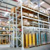 High Quality Racking with Powder Coating Finishing