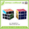5.7cm Puzzle Cube with High Class Twsting
