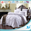 Alternative Luxury Goose Down and Feather Duvet Poly Comforter for Hotel Home