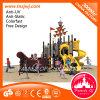 Ce Approved Outdoor Sldie Children Playground Equipment