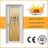 High Quality Modern Aluminum Entry Door (SC-AAD014)
