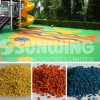 Outdoor EPDM Playground Rubber Flooring