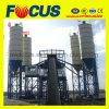 120m3/H PLC Control Concrete Batching Plant
