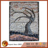 Supply Garden/Outdoor Stone Mosaic for Building Material