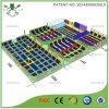 Multi Function Smart Outdoor Trampoline Park