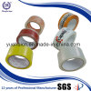 Delivery on Time of Yellowish OPP Gum Tape