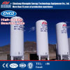 Liquid Oxygen Nitrogen Argon CO2 Horizontal Cryogenic Storage Tank
