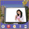 Waterproof and Dustproof High Clear PVC Sheet for Advertising Board