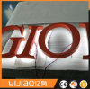 Outdoor Advertising Luminous Backlit Letters