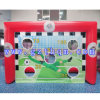 Outdoor Commerical Inflatable Football Field/Play Ground Kids Inflatable Football Field
