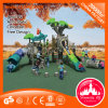 Kids Plastic Outdoor Tree Slide Play Equipment