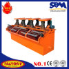 China High Efficiency Flotation Machine, Gold Mining Equipment