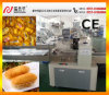 Zp-320 Horizontal Mini Cake Packaging Machine, Mini Bread Packaging Machine