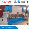 WC67Y-200X3200 hydraulic steel plate bending machine/ metal folding machine
