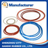 Hydraulic Silicone O-Rings for Sealing