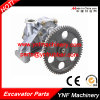 Water Pump of Excavator Engine Parts
