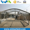 Gable Width 8m Clear PVC Dome Roof Tent