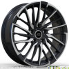 4*100/114.3 5*100/114.3 8*100/114.3 R17*7.5 Car Aluminum Alloy Wheels