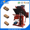 Eco Master Turbo/Premium 2700 Interlocking Brick Plant/Machine